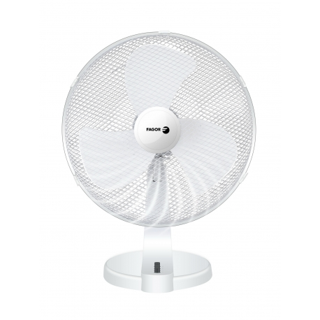 Ventilateur posable